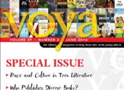 Race and Culture in Teen Literature: Companion Lists to VOYA June 2016