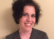 Welcome Laini Bostian . . . Our New Get with the Program Columnist!