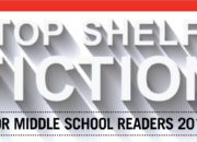 Top Shelf Fiction for Middle School Readers 2016