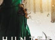 Hunted by Meagan Spooner is a Perfect Ten!