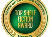 Top Shelf Fiction for Middle School Readers 2017