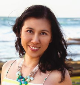 Cindy Pon Is The Author Of Silver Phoenix Which Was Named One Of The Top Ten Fantasy And Science Fiction Books For Youth By The American Library